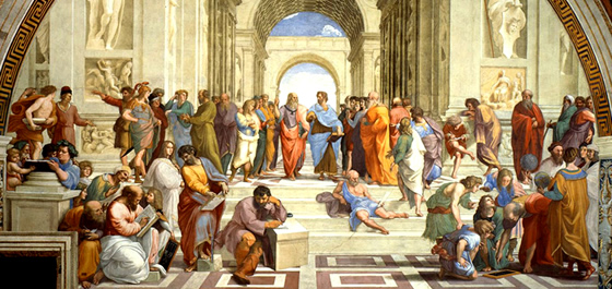 PESARO: centro studi filosofici 2018-19
